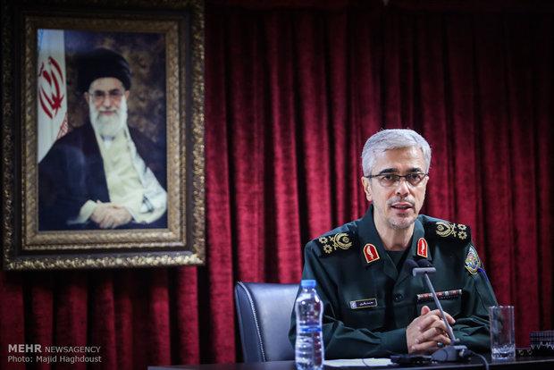 اقتدار نظام جمهوری اسلامی دشمن را به یأس و ناامیدی کشانده است