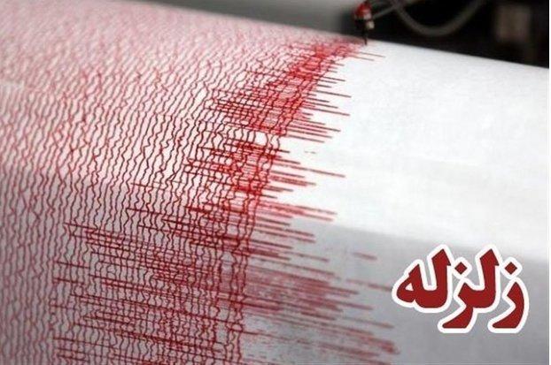 زلزله ۳.۷ ریشتری ماسوله در گیلان را لرزاند