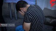 گفتگو با جوانی که ۱۰ عروس تهرانی را برای انرژی درمانی به خانه اش برد ! + او فیلم سیاه می گرفت + عکس