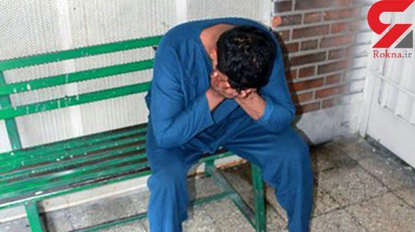 این مرد تهرانی به خاطر کشتن دزد موبایلش اعدام می شود؟! + عکس