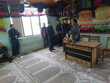 سرپرست آموزش و پرورش شهرستان صومعهسرا منصوب شد