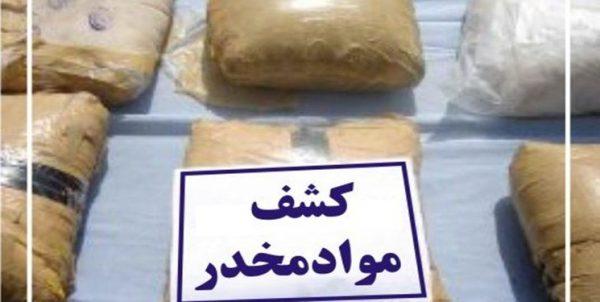 ۱۶۰۷ کیلوگرم مواد مخدر امسال در گیلان کشف و ضبط شد