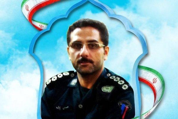 قاتل شهید «حسن پاینده» قصاص شد