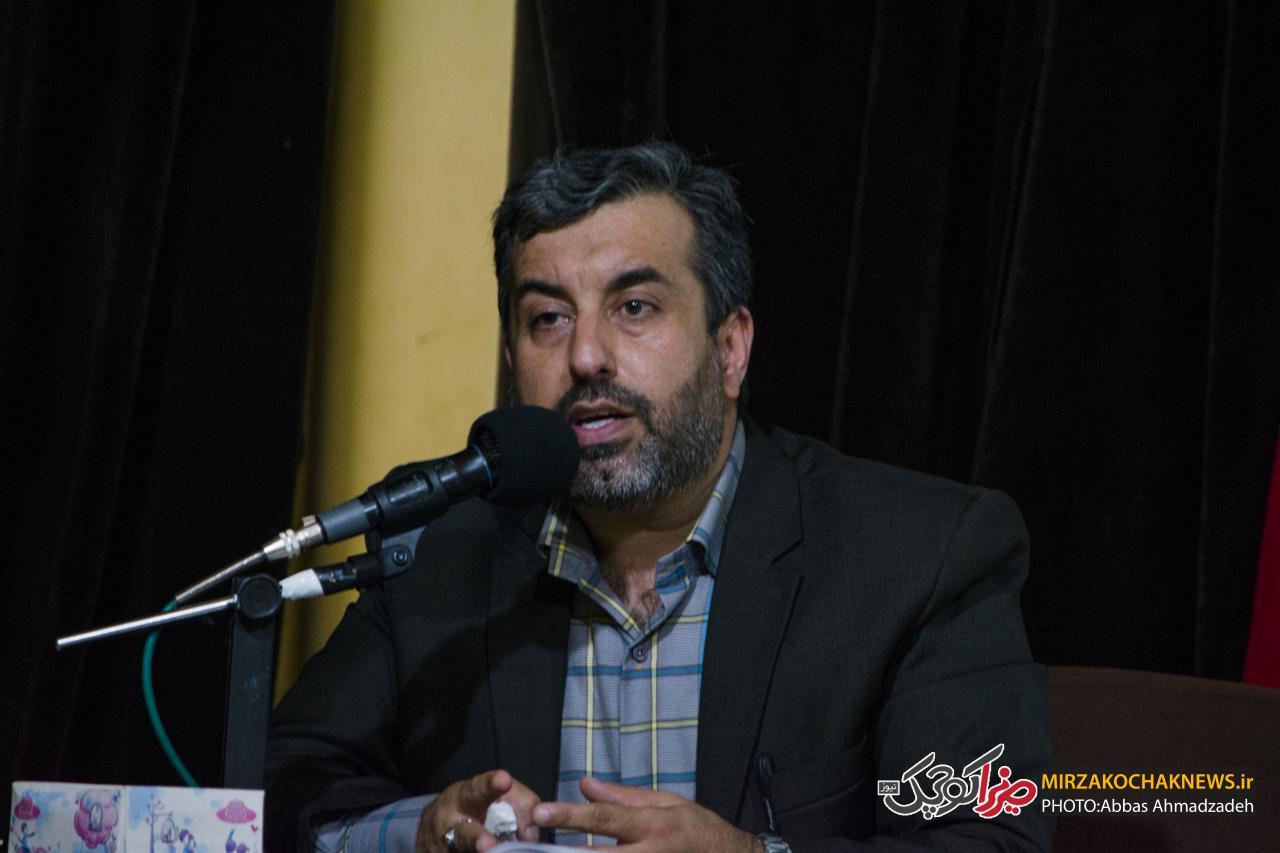 دریافت بیش از ۱۰۰۰ فرآورده خبری به جشنواره ابوذر گیلان