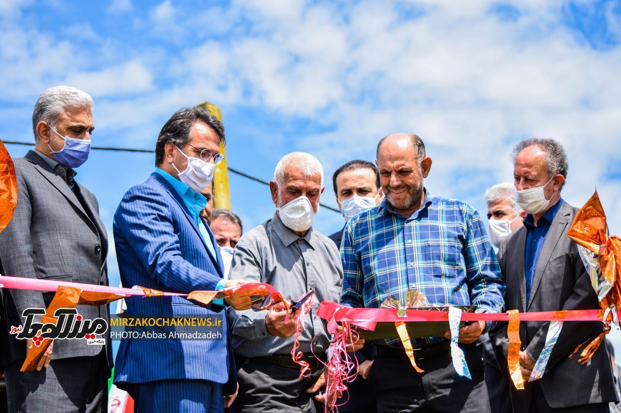 گزارش تصویری از سومین روز از هفته دولت در صومعه سرا
