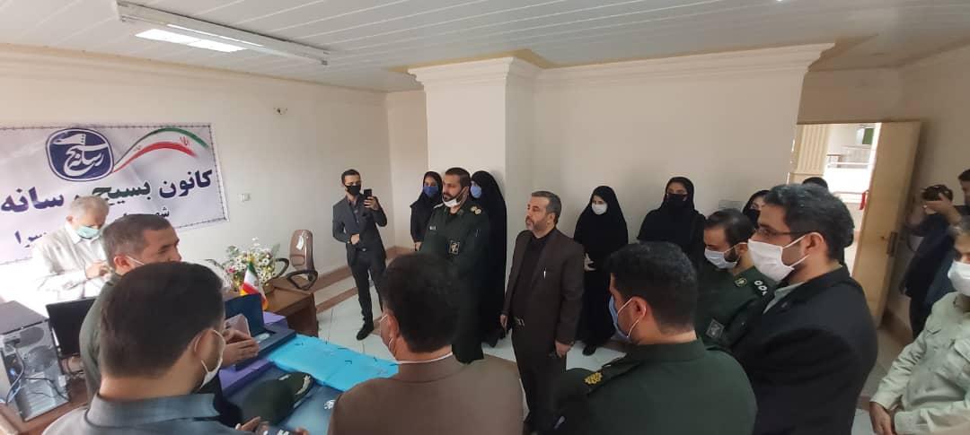 ۱۳ گروه جهادی رسانه در گیلان فعالیت میکنند