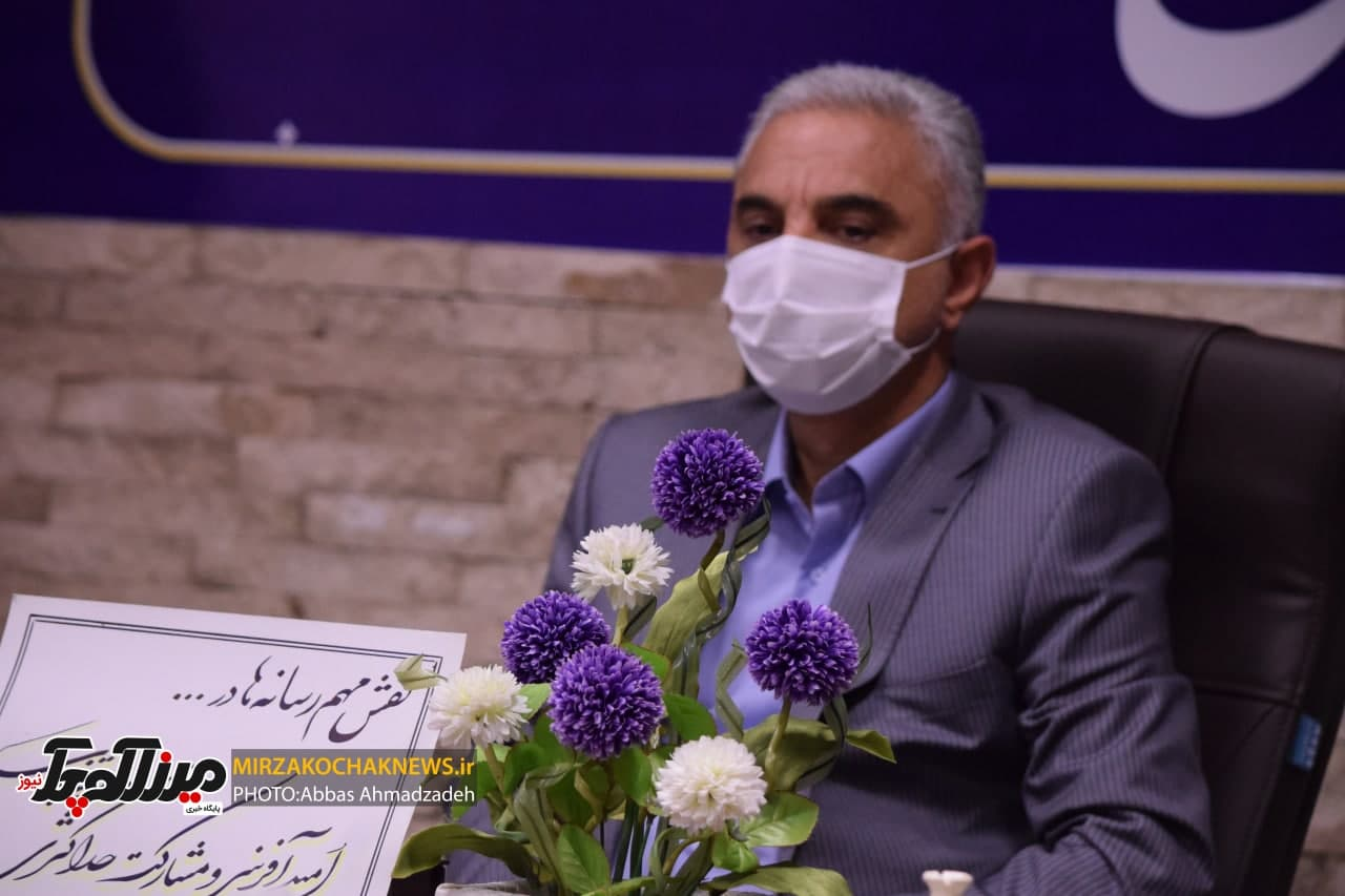 بخشداری های ضیابر و طاهرگوراب افتتاح و تاسیس میشود