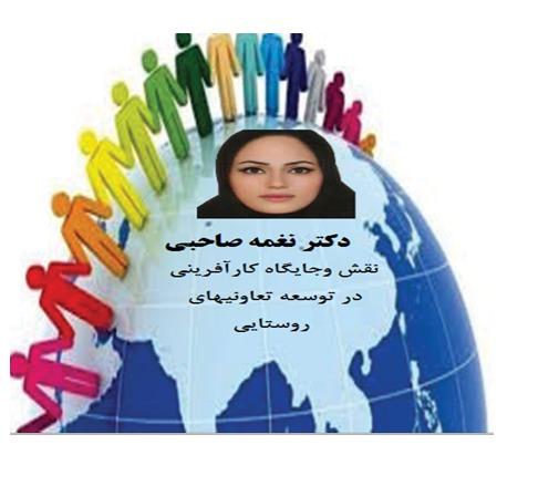 نقش وجایگاه کارآفرینی در توسعه تعاونیهای روستایی