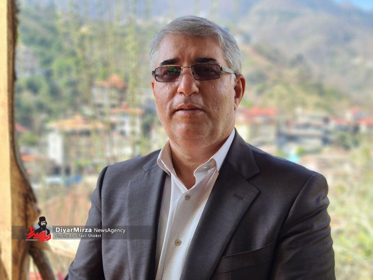 محکومیت برخورد ناشایست فرماندار لاهیجان با یک خبرنگار توسط رئیس شورای اطلاع رسانی