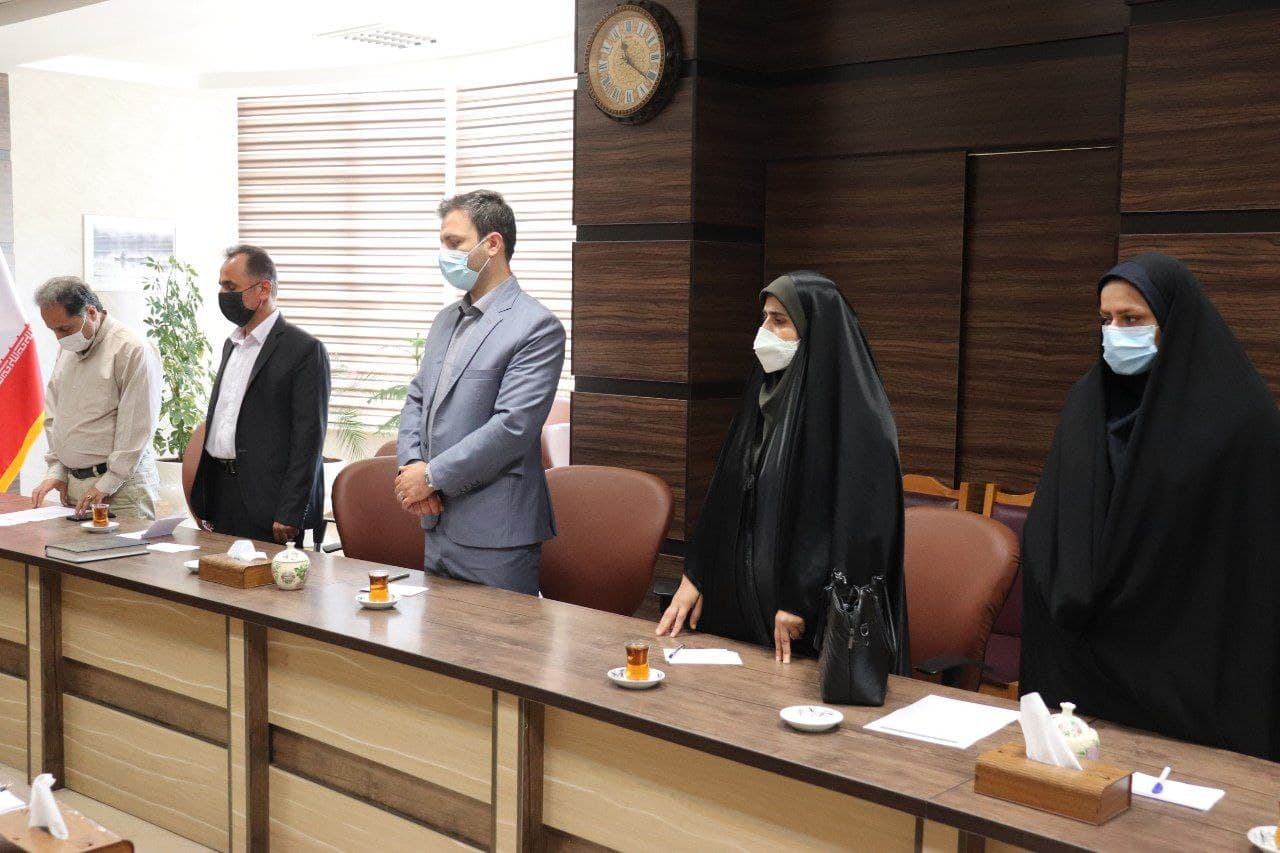 اعضای هیئت رئیسه شورای شهر گوراب زرمیخ انتخاب شدند