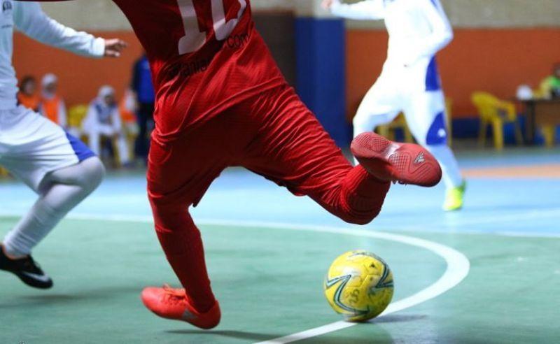 صومعهسرا میزبان برگزاری مسابقات لیگ دسته اول فوتسال کشور